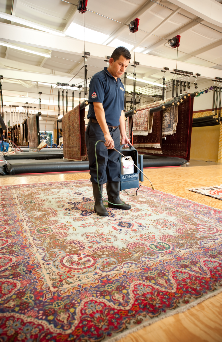 About Us - Oriental Rug Cleaning Boston
