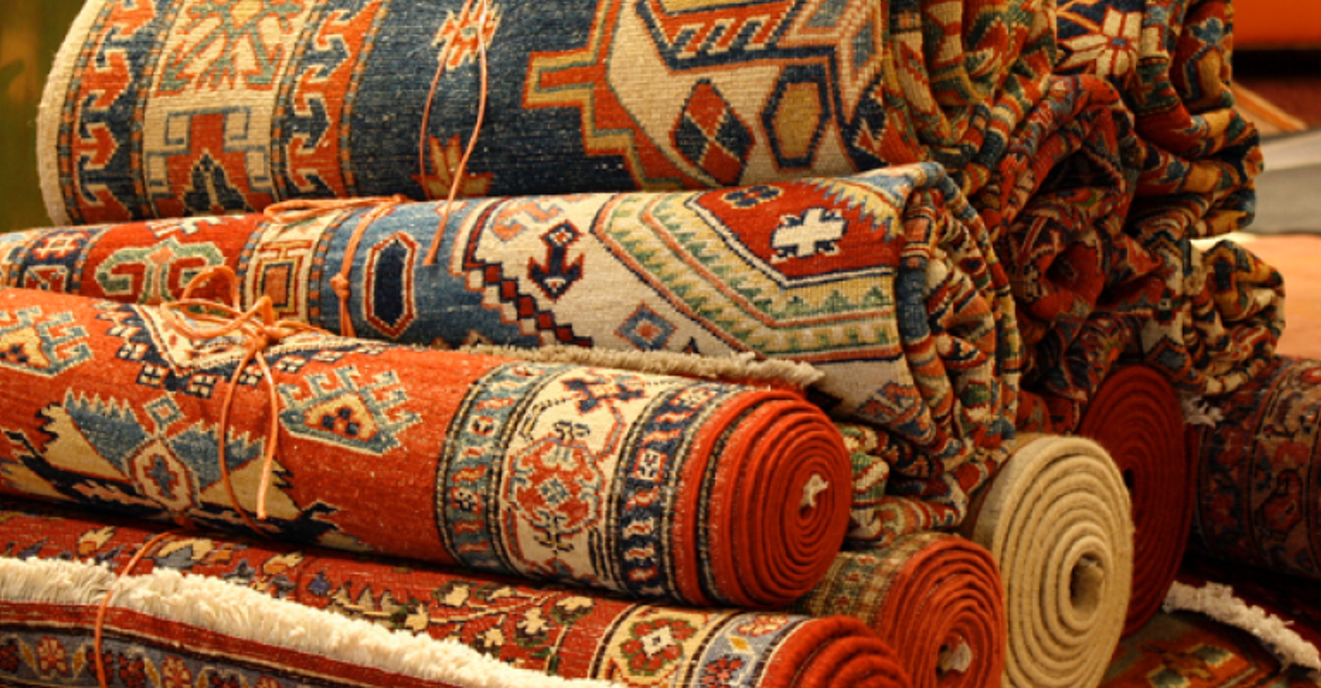 Oriental Rug Cleaning Acton MA